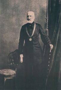 Baron Rosen